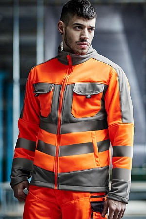Tactical Huomio Softshell